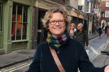 Claire Davies-Hobbs